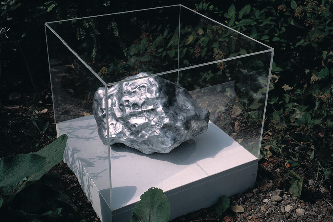 Accondrite, Stine Berger