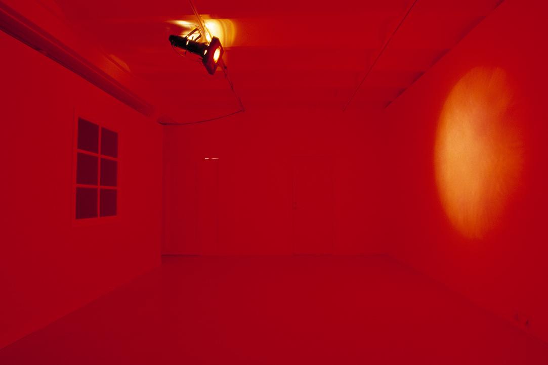 Artificial Landscape, Stine Berger