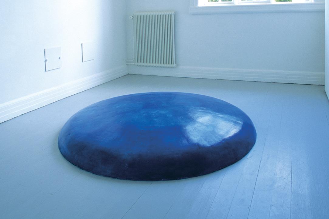 Into the Blue, Stine Berger