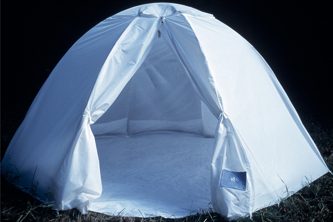 Tent, Stine Berger