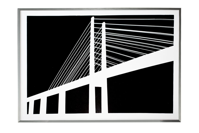 Like a Bridge, Stine Berger