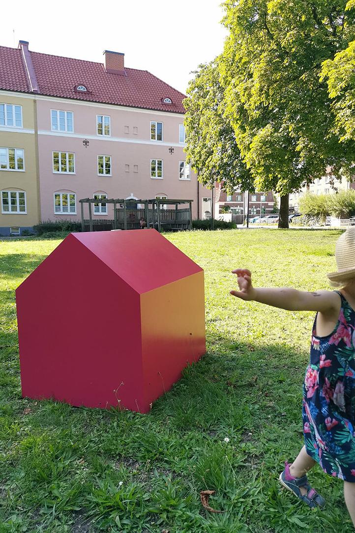 Allemansrätten/The freedom to roam by Stella Contemporary