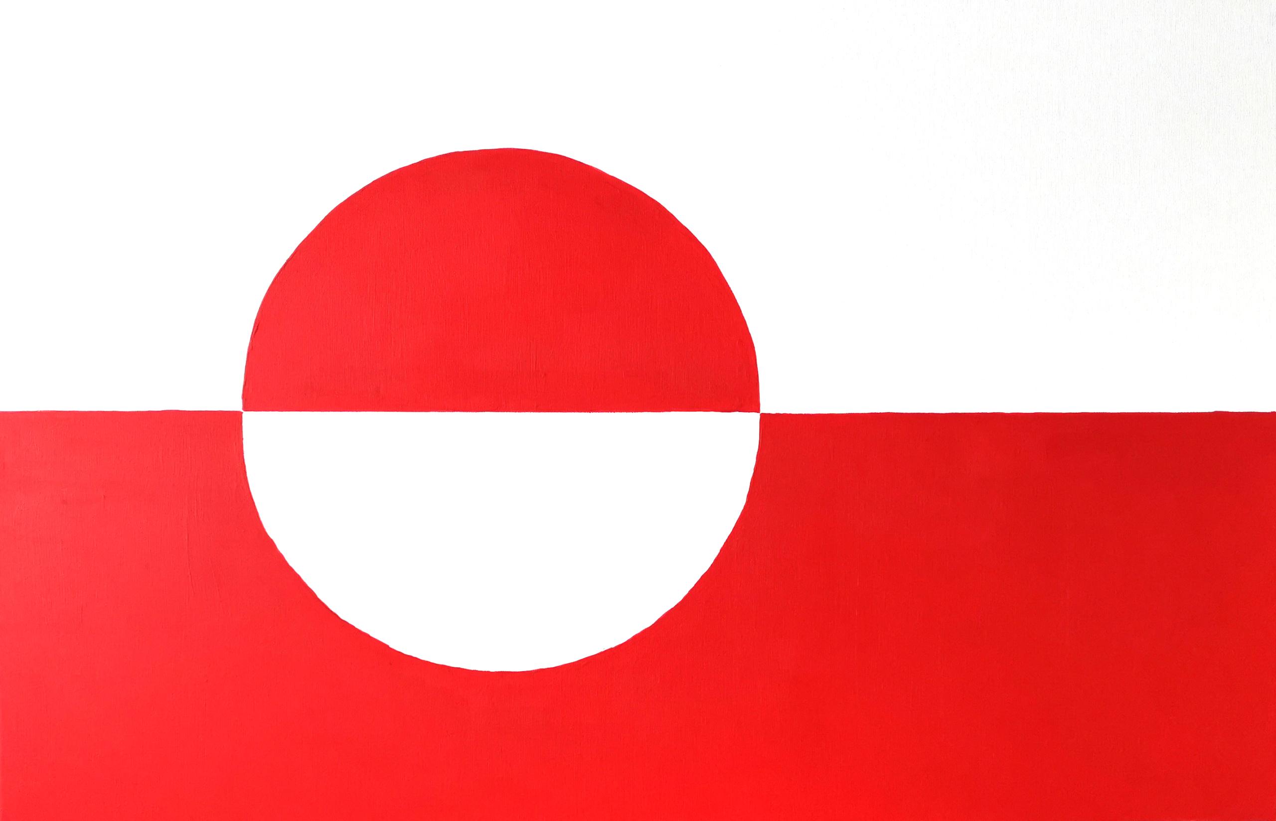 Greenland, Stine Berger